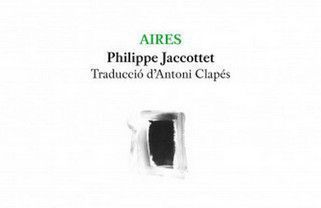 Aires, Phiplippe Jaccottet